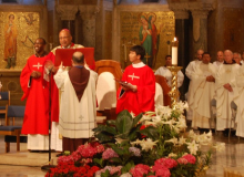 Opening of the Mass