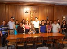 The Avilés family